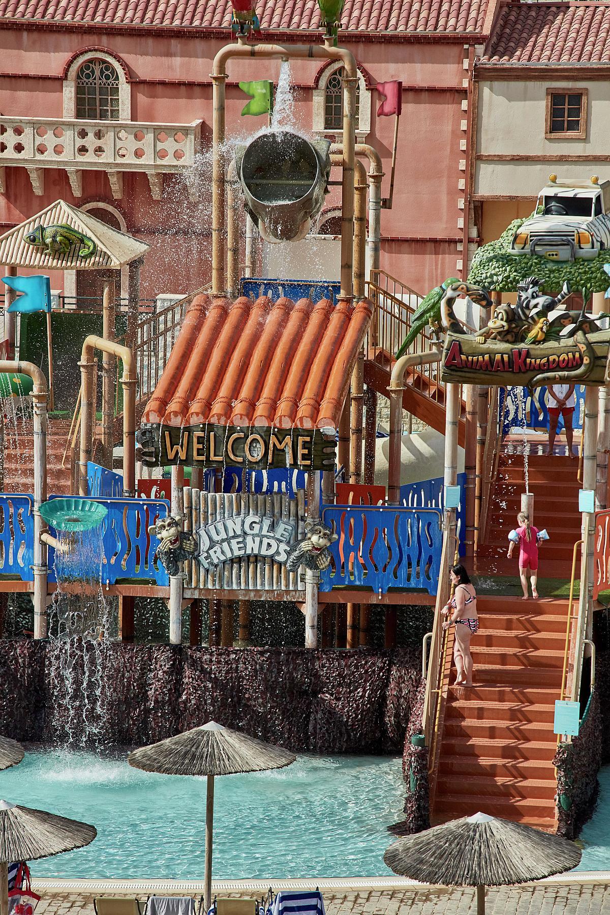 Tui family life atlantica aegean blue resort