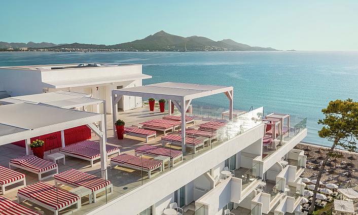 5grand prestige hotel & spa