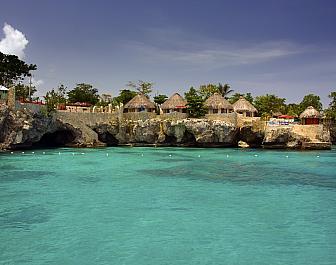 Negrilské útesy